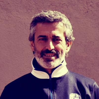 Juan Muñoz