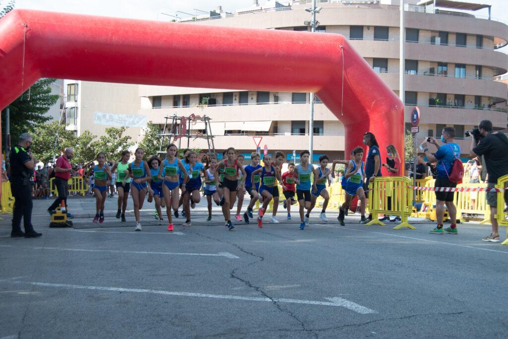Cursa Festa Major de Ripollet